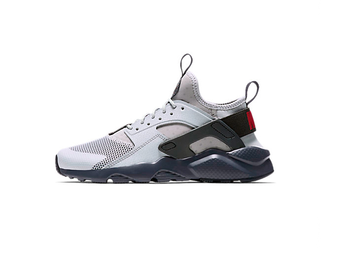 Nike Air Huarache Ultra » Grey Wolf»