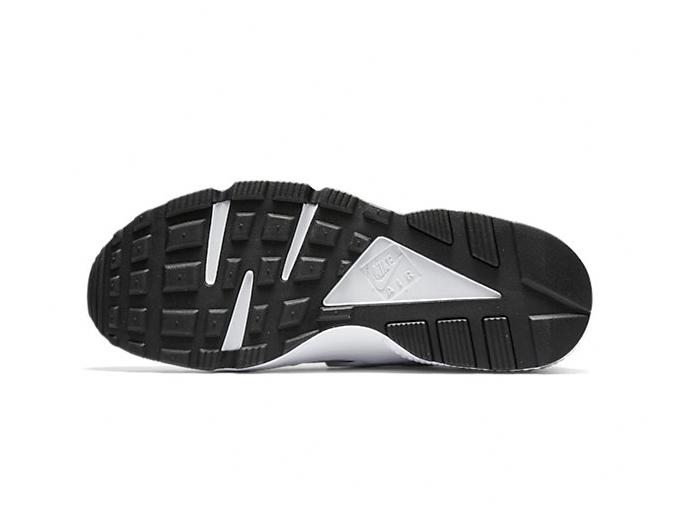 Nike Air Huarache «Wolf Grey / Aquamarine»