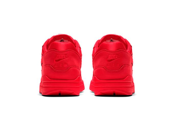 Nike Air Max 1 Premium «University Red»