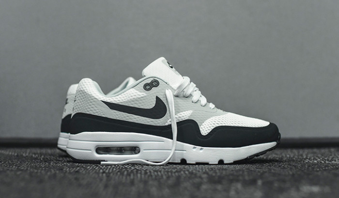 Air Max 1 Ultra Essential Anthracite