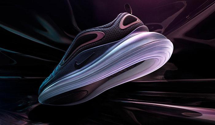 147d0d77540 Conociendo las nuevas Nike Air Max 720