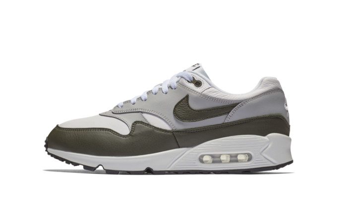 0522d77cd483 Nike Air Max 90 1 Cargo Khaki