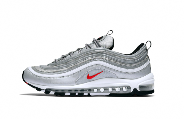 Nike Air Max 97 OG Silver Bullet