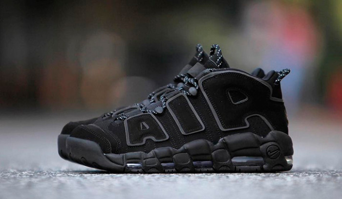 Nike Air Pippen Uptempo 3M