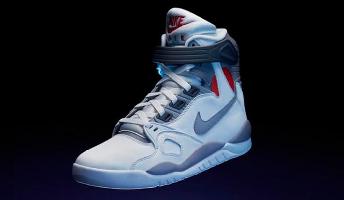 El retorno de las Nike Air Pressure