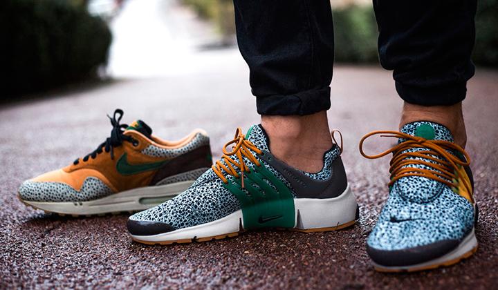 Zapatilla Nike Air Presto