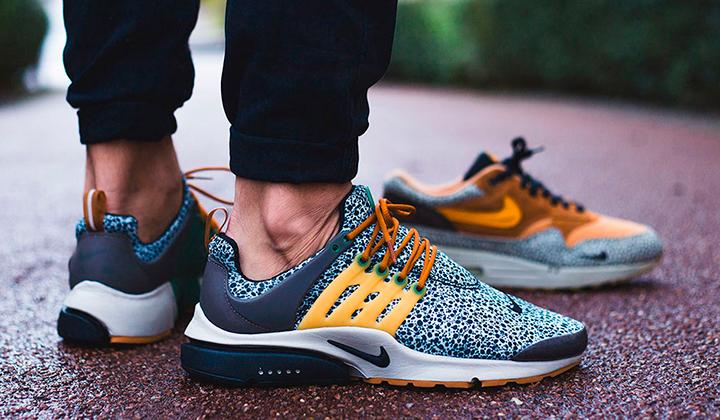 promo code 06df3 35dc3 Nike-air-presto-safari-print-backseries-3