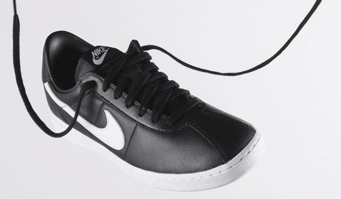 Nike Bruin QS Leather, un icono renovado...