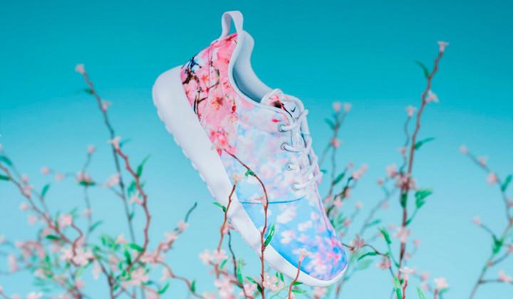 "Nike ""Cherry Blossom"" Pack"