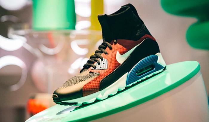 Esto es lo que Nike va a sacar para el día de las Air Max