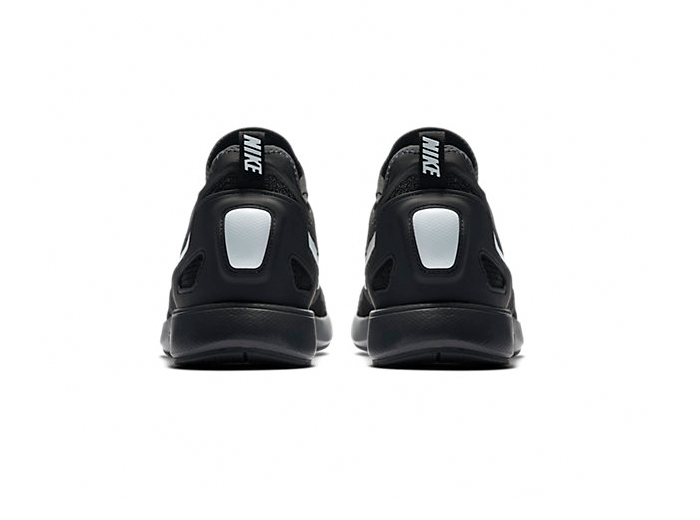 Nike Duel Racer «Black White»