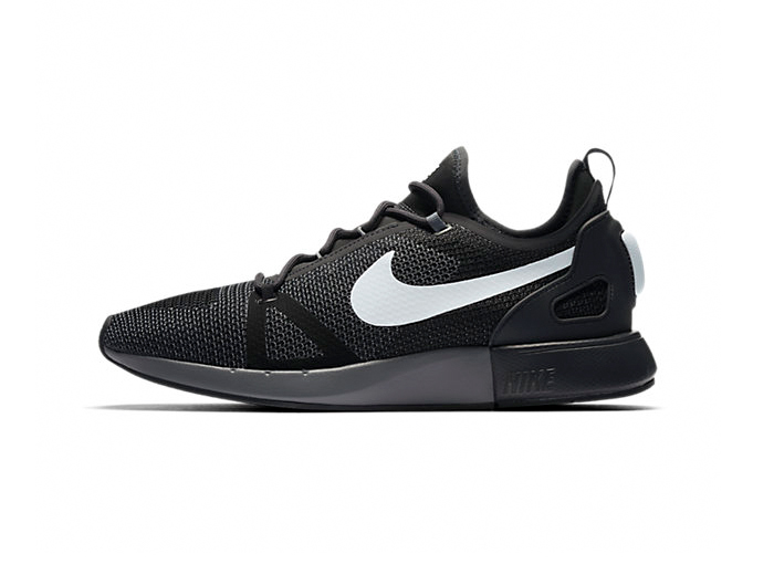 """Nike Duel Racer """"Black White"""""""
