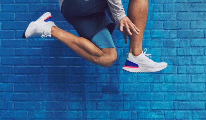 Nuevas Nike Epic React Flyknit, lo último de Nike