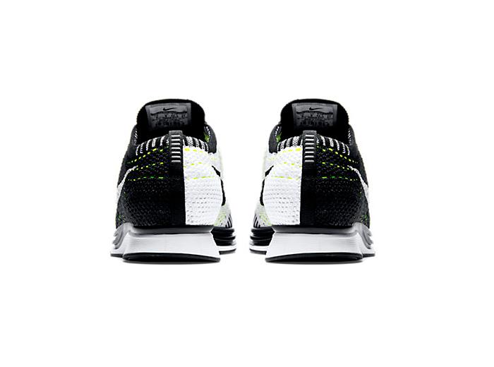 """Nike Flyknit Racer """"Black & White"""""""