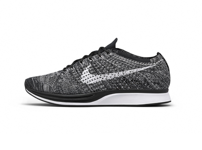 Nike Flyknit Racer «Cookies and Cream»