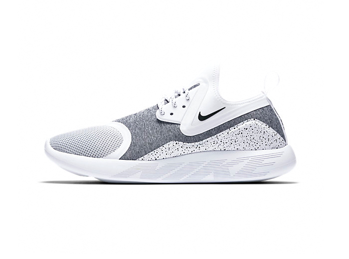 "Nike LunarCharge Essential ""Speckle White"""