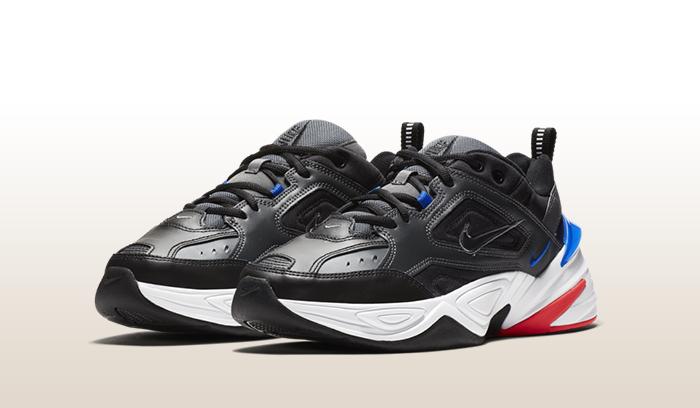 Nuevas Nike M2K Tekno inspiradas en Francia