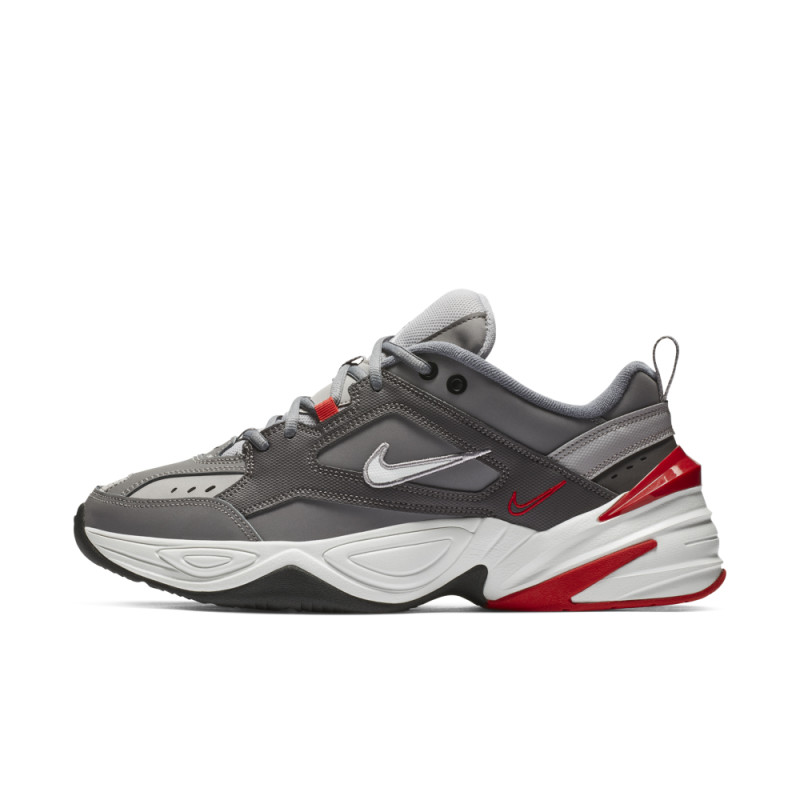 Nike M2k Tekno Gunsmoke