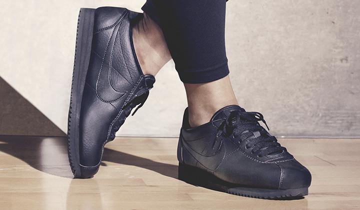 Nike presenta su colección Beautiful x Powerful
