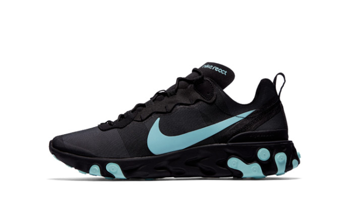 Nike React Element 55 Jade