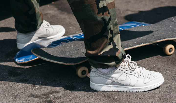 """Nuevas Nike SB Deconstructed """"True To Form"""" Pack"""