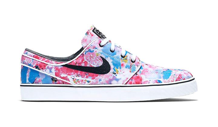 Nike SB Janoski «Cherry Blossom»