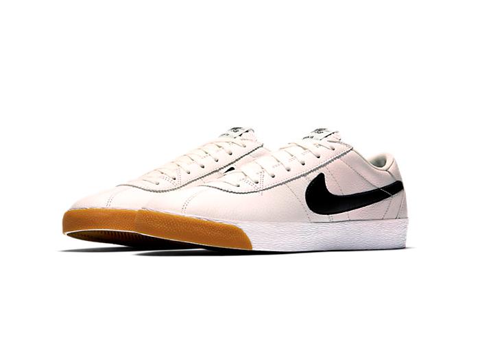 "Nike SB Zoom Bruin ""Summit White"""