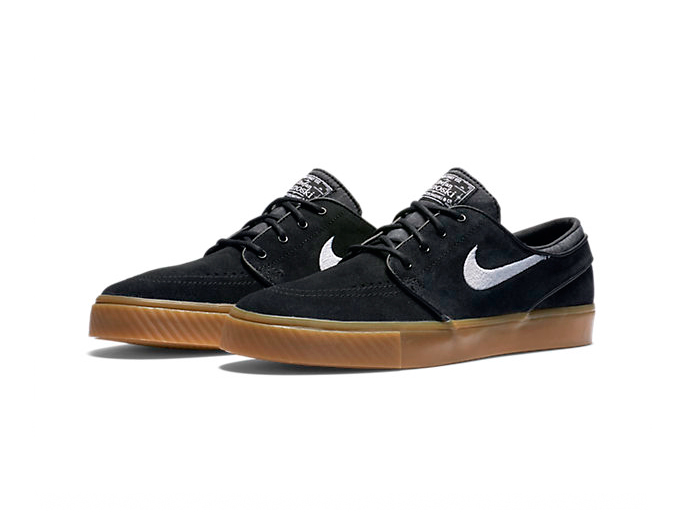 "Nike SB Zoom Stefan Janoski ""Black"""