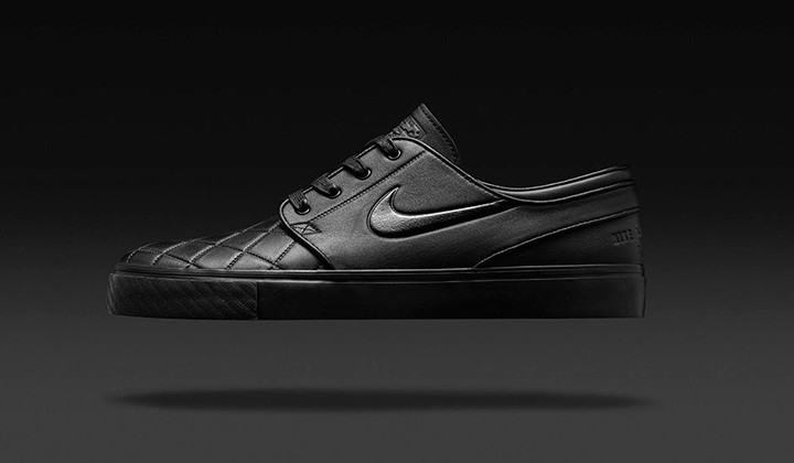 "Nike SB Zoom Stefan Janoski Elite ""SB x FB"""