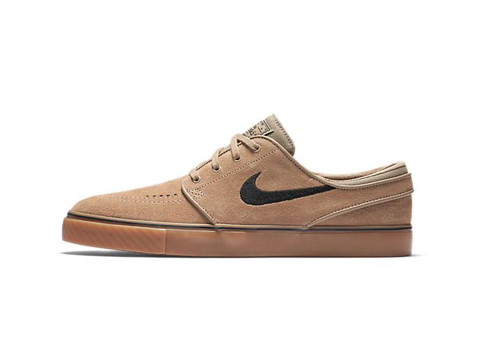 Nike SB Zoom Stefan Janoski «Khaki»