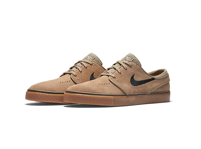 "Nike SB Zoom Stefan Janoski ""Khaki"""