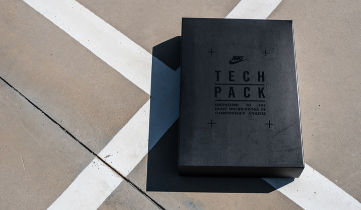 Nike Tech Fleece, La sudadera de esta temporada