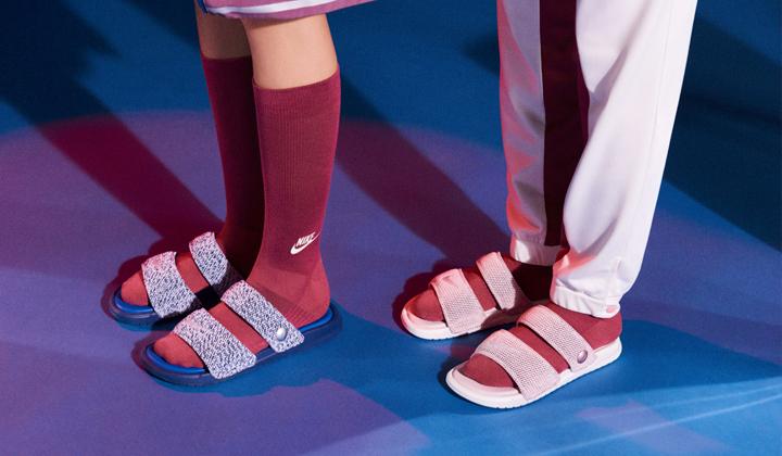 NikeLab x Pigalle benassi