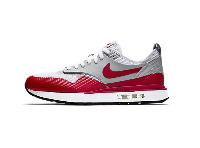 "NikeLab Air Max 1 Royal SE ""White Red"""