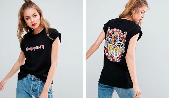 Novedades-en-asos-camiseta-iron-maiden-backseries