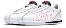 Nuevas Kendrick Lamar x Nike Cortez Kenny 1