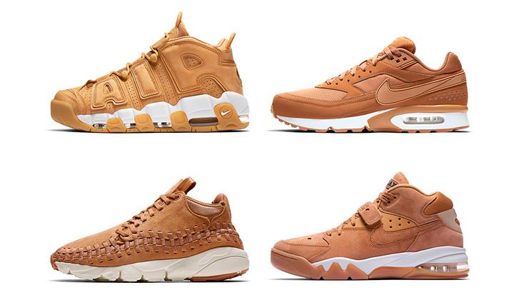Nuevo-Nike-Sportwear-Flax-Pack