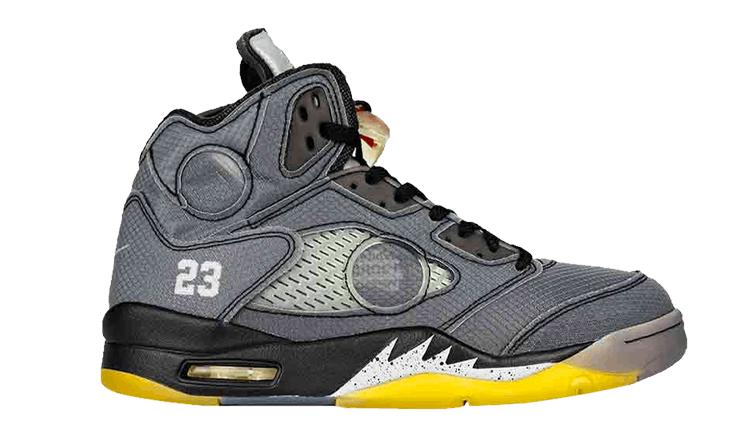 Air Jordan 2020