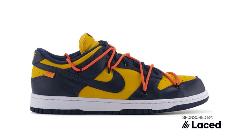 Top 10 Sneakers en reventa