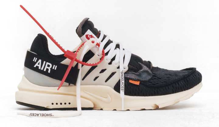 Off-White x Nike The-Ten-Collection-Air-Presto