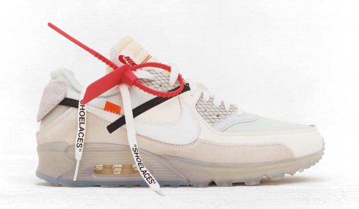 Off-White x Nike -The-Ten-Collection-Nike-Air-Max-90