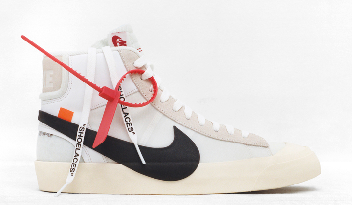 Off-White x Nike The-Ten-Collection-Nike-Blazer