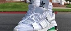 Oyster Holdings x Adidas Twinstrike ADV