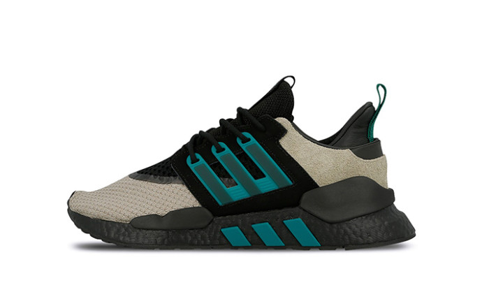 Packer Shoes x adidas Consortium EQT 91/18