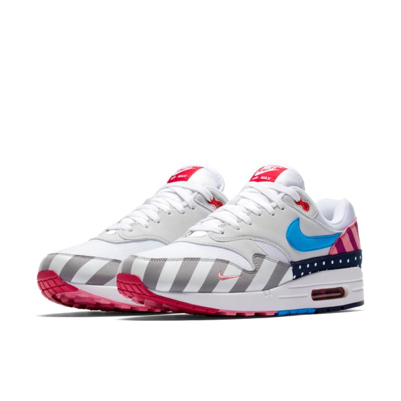 Parra x Nike Air Max 1 White Multi