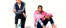 Pharrell Williams y Stan Smith juntos en lo nuevo de adidas