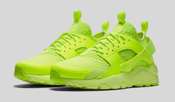 Preparaos para la nueva colección Nike Breathe…