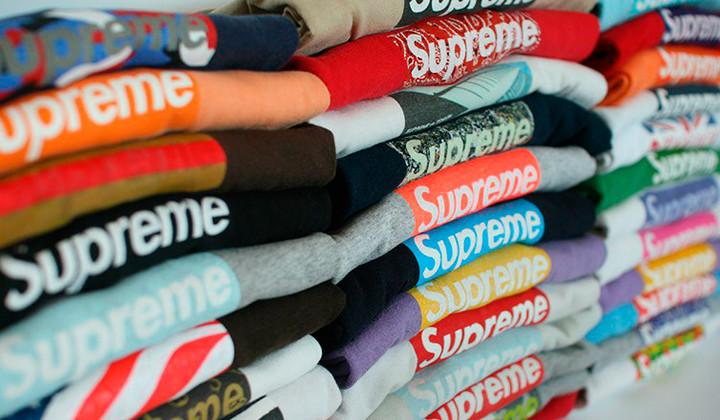 Quieres saber de dónde se inspira Supreme para hacer sus colecciones de ropa?