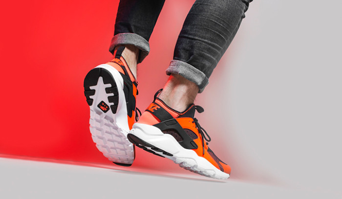 Quieres saber las diferencias entre las Nike Air Huarache Ultra y Ultra Breathe?