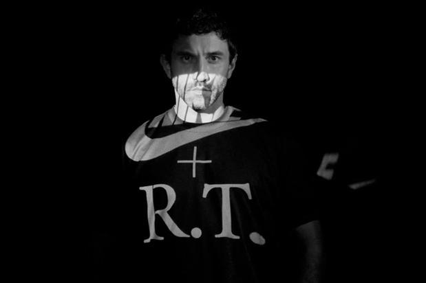 Riccardo Tisci volverá a colaborar con Nike
